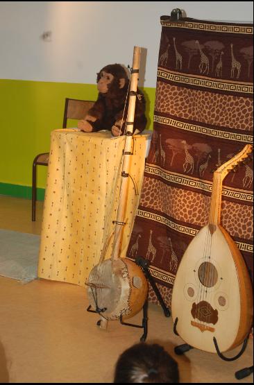 yako le petit singe