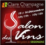 Lycée Claire Champagne SEGONZAC2